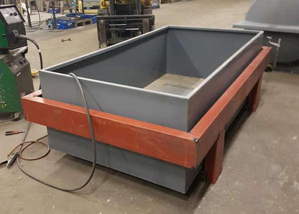 container-lindebyggmaskiner